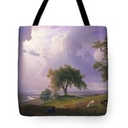 California Spring, C. 1875 Tote Bag