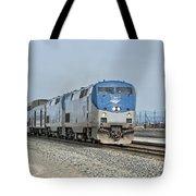 California Zypher Tote Bag