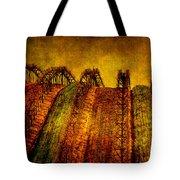 Californian Wine Tote Bag