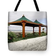 Call For A Picnic. Tote Bag
