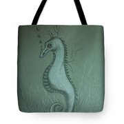 Call Me Bubbles Tote Bag by Ginny Youngblood