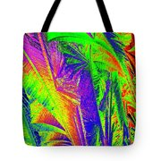Call Of The Jungle Tote Bag