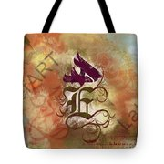 Call Of The Soul  Tote Bag