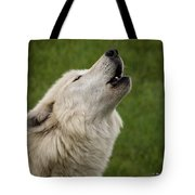 Call Of The Wild H Tote Bag