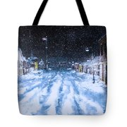 Call Out The Plows Tote Bag by Jack Skinner
