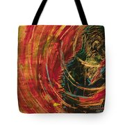 Call To Prayer - Bgctp Tote Bag