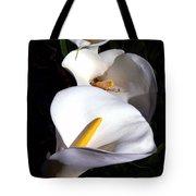 Calla Trio Tote Bag