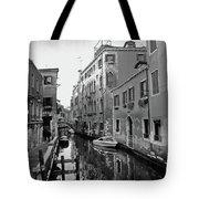 Calle A Venezia Tote Bag