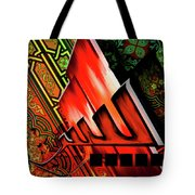 Calligraphy 122 2 Tote Bag