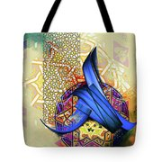 Calligraphy 26 5 Tote Bag