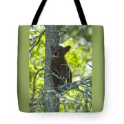 Calling For Mom Tote Bag