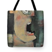 Calling The Play Tote Bag