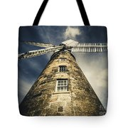 Callington Mill In Oatlands Tasmania Tote Bag