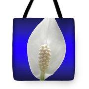 Callow Lily Tote Bag