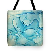 Calm Before The Storm 2 Tote Bag