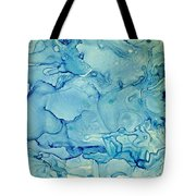 calm before the Storm 3 Tote Bag
