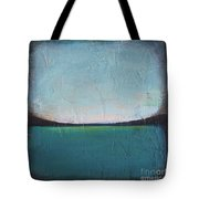 Calm Ocean 1 Tote Bag