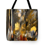 Calm Out Of Chaos 2010 Tote Bag