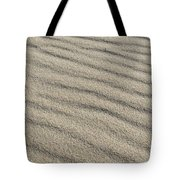 Calm Sands Tote Bag