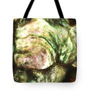 Calming Shell Tote Bag