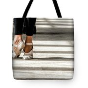 Camaguey Ballet 2 Tote Bag