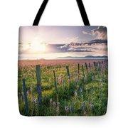 Camas Marsh 3 Tote Bag