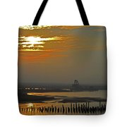Cambodian Sunsets 1 Tote Bag