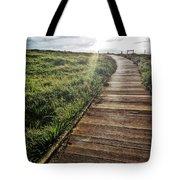 Cambria Boardwald Tote Bag