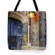 Cambridge 1 Tote Bag