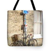 Cambridge Bikes 5 Tote Bag