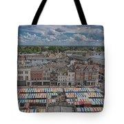 Cambridge Market Tote Bag