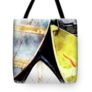 Camden Dories Wc Tote Bag