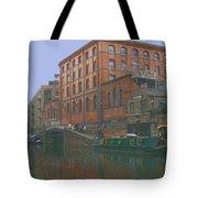 camden lock London Tote Bag