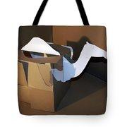 Camel 2 Tote Bag