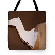 Camel 4 Tote Bag