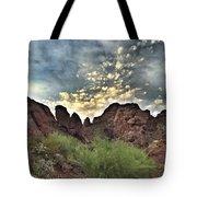 Camelback Mt  Tote Bag