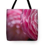 Camellia 2 Tote Bag