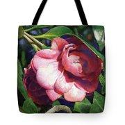 Camellianne Tote Bag