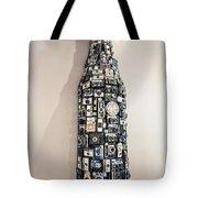 Camera Art Tote Bag