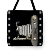 Camera Close Up-5 Tote Bag