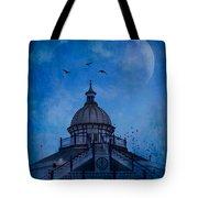 Camera Obscura - Eastbourne Pier Tote Bag