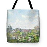 Camille Pissarro Tote Bag