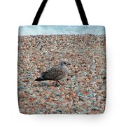 Camo Chick Tote Bag