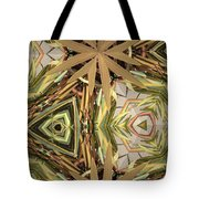 Camouflage Nature Tote Bag