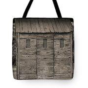 Camp Randall Stockade - Madison Wisconsin Tote Bag