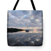 Campbeltown Dawn Tote Bag