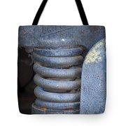 Can-car Tote Bag