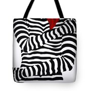 Can I Say Something? Tote Bag