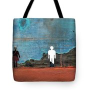 Can I See You Tote Bag