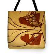 Can We 2 - Tile Tote Bag